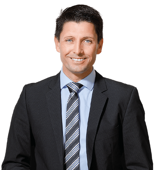 Carsten Frick, Inhaber und Gründer der Mein Makler GmbH