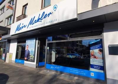 Mein Makler Filiale Bochum