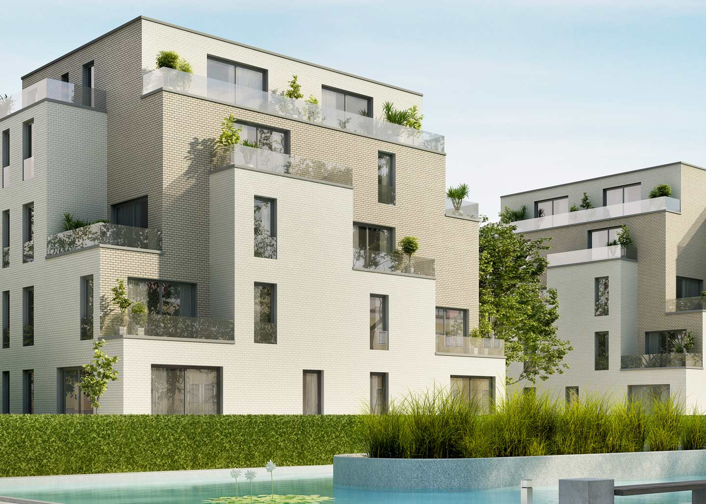 ArtikelbildMehr Gewinn mit Anlage-Immobilie - Einstieg ins Immobilien-Investment