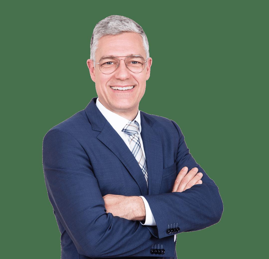 Immobilienmakler für den Hamburger Osten Rainer Jung