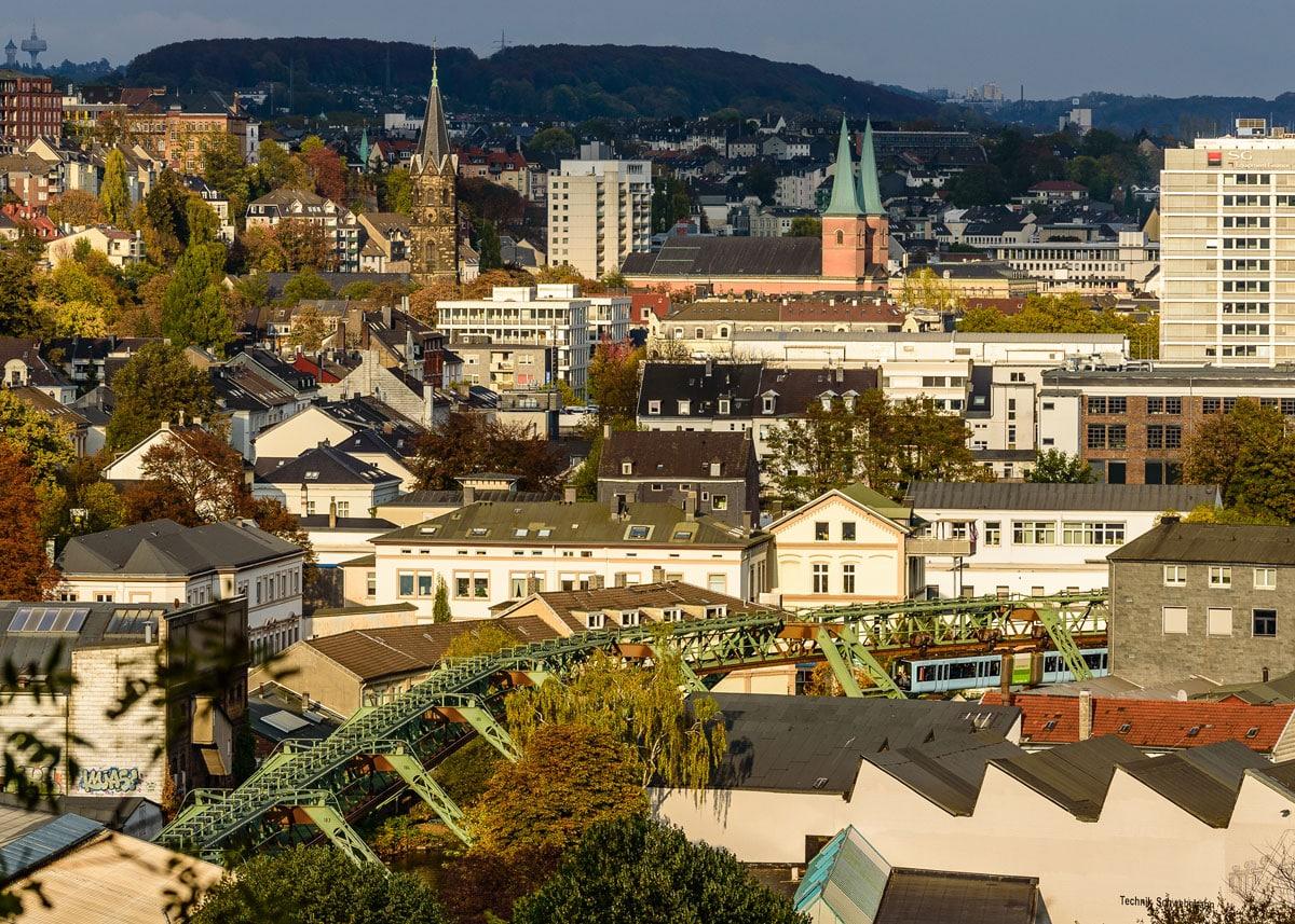 Immobilien in Wuppertal